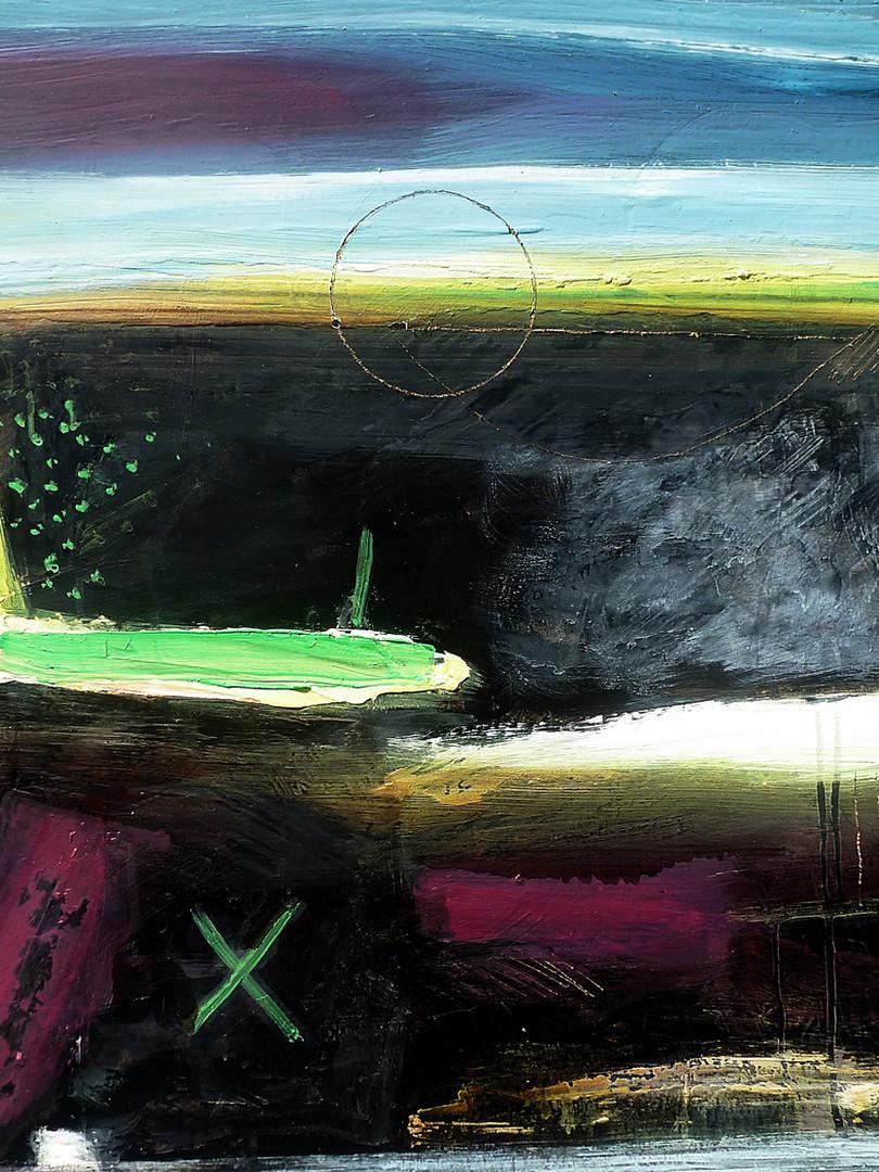 Phil Green 'Black Earth'