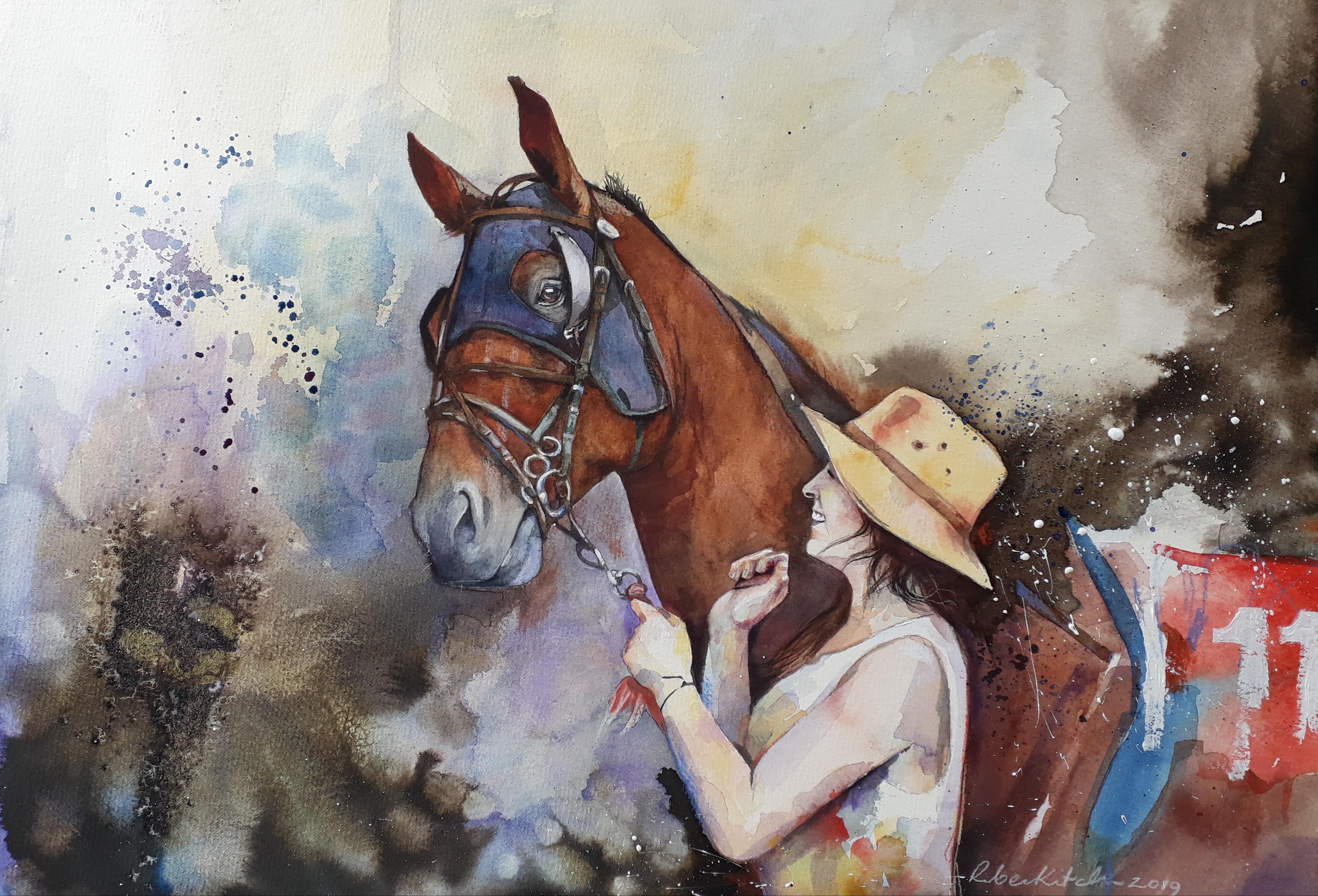 Rebecca Kitchin
