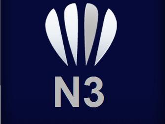 1ère journée de N3 : Défaite 7-1 à Razac