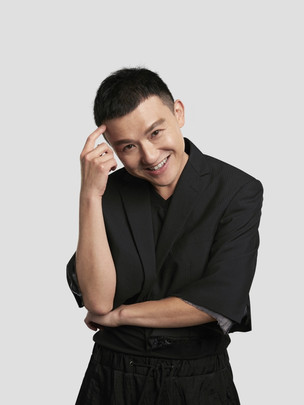 MODA Committee - Emerging Designers/others Manager - Jimmy Lim