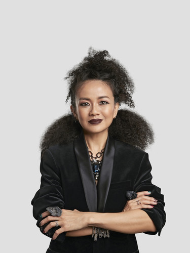 MODA President - Melinda Looi