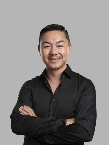 MODA Treasurer - Ashley Wong