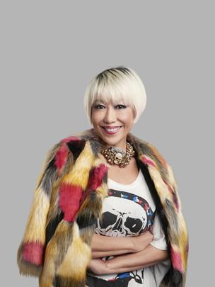 MODA Advisory Board - Gillian Hung