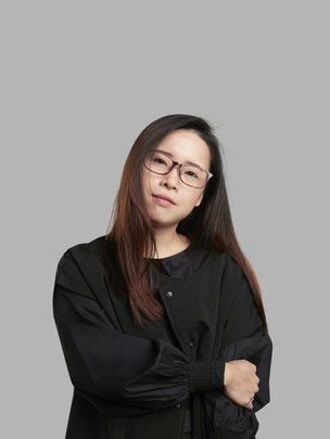 MODA Committee - Student/others Manager - Ellie Lim