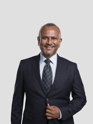 Moda Vice President - Business Development & Trade - Leslie Variyan