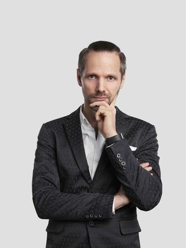MODA Advisory Board - Dirk Lubbert