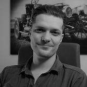 Dominik Lewandowski psychoterapeuta