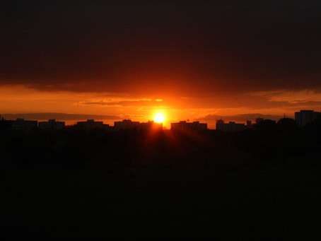 Czy oparzenie słoneczne może być czymś dobrym?