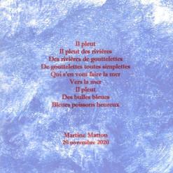 Martine Maton