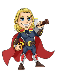 Dragon-keeper-thor-child-red-cape-play.p