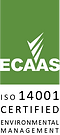 ECAAS Certification Mark - 14001 v3 Colo