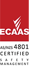 ECAAS Certification Mark - 4801 v3 Colou