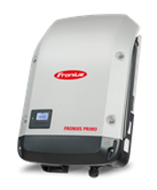 Fronius Grid Connect Inverter Solergy Solar Installer Alice Springs