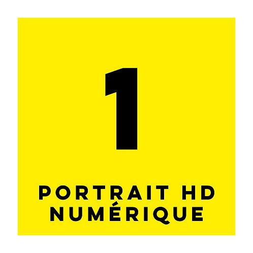 1 PORTRAIT HD - SPEEDSHOOTING
