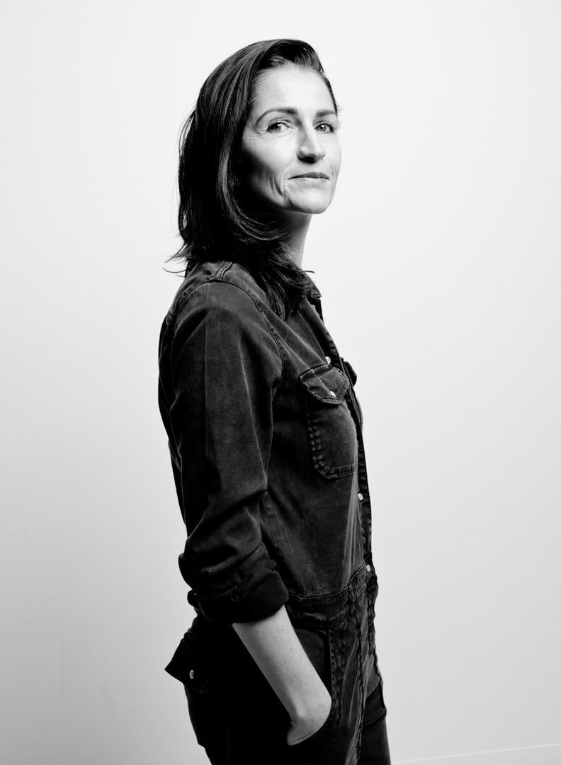 Emmanuelle, femme et architecte