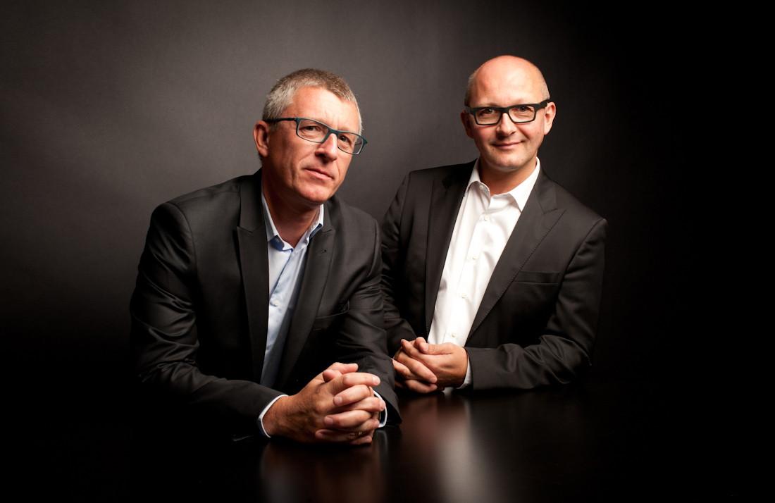 Christophe & Olivier Hermand