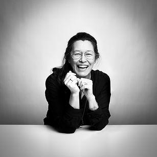 Delphine Chenu Portrait