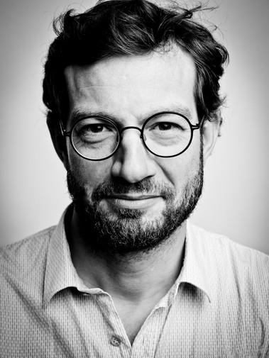 Sylvain Duforest