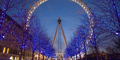 lambeth london eye