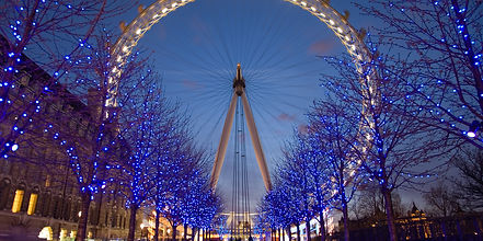 lambeth london eye