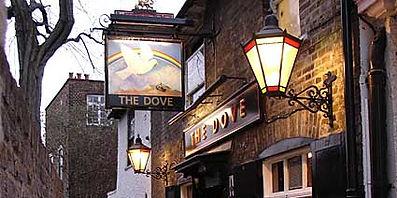 the dove hammersmith