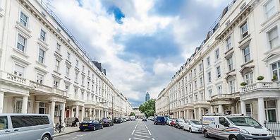 pimlico street view