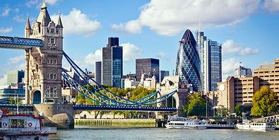city of london tower bridge