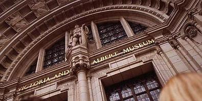 victoria and albert museum kensington