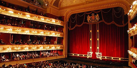 royal opera covent garden
