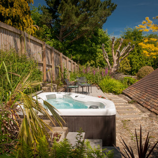 Hot Tub & Private Patio Old Stables