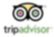 Trip Advisor Logo. Click for reviews on our hotel.