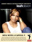 Leah DeVon Music