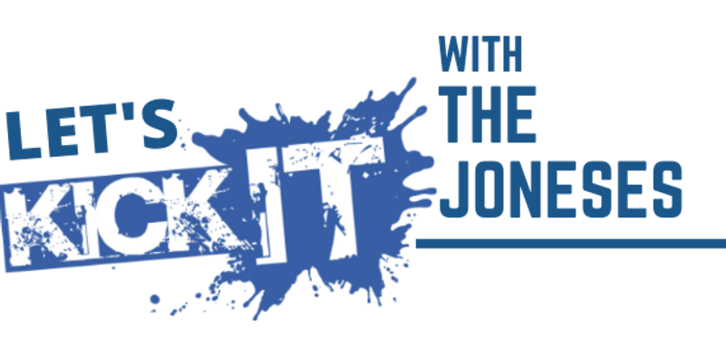 Let's Kick it with The Joneses Logo.png
