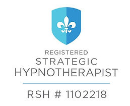 IAP Registered Strategic Hypnotherapist.