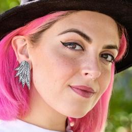 Maine + Mara Earrings