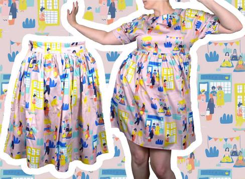 DESIGNER SPOTLIGHT: SOUTEN CLOTHING