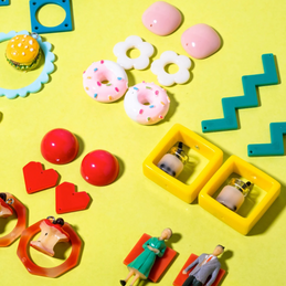 Funky Fun You DIY Earring Kit