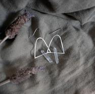 Maker & Element Earrings