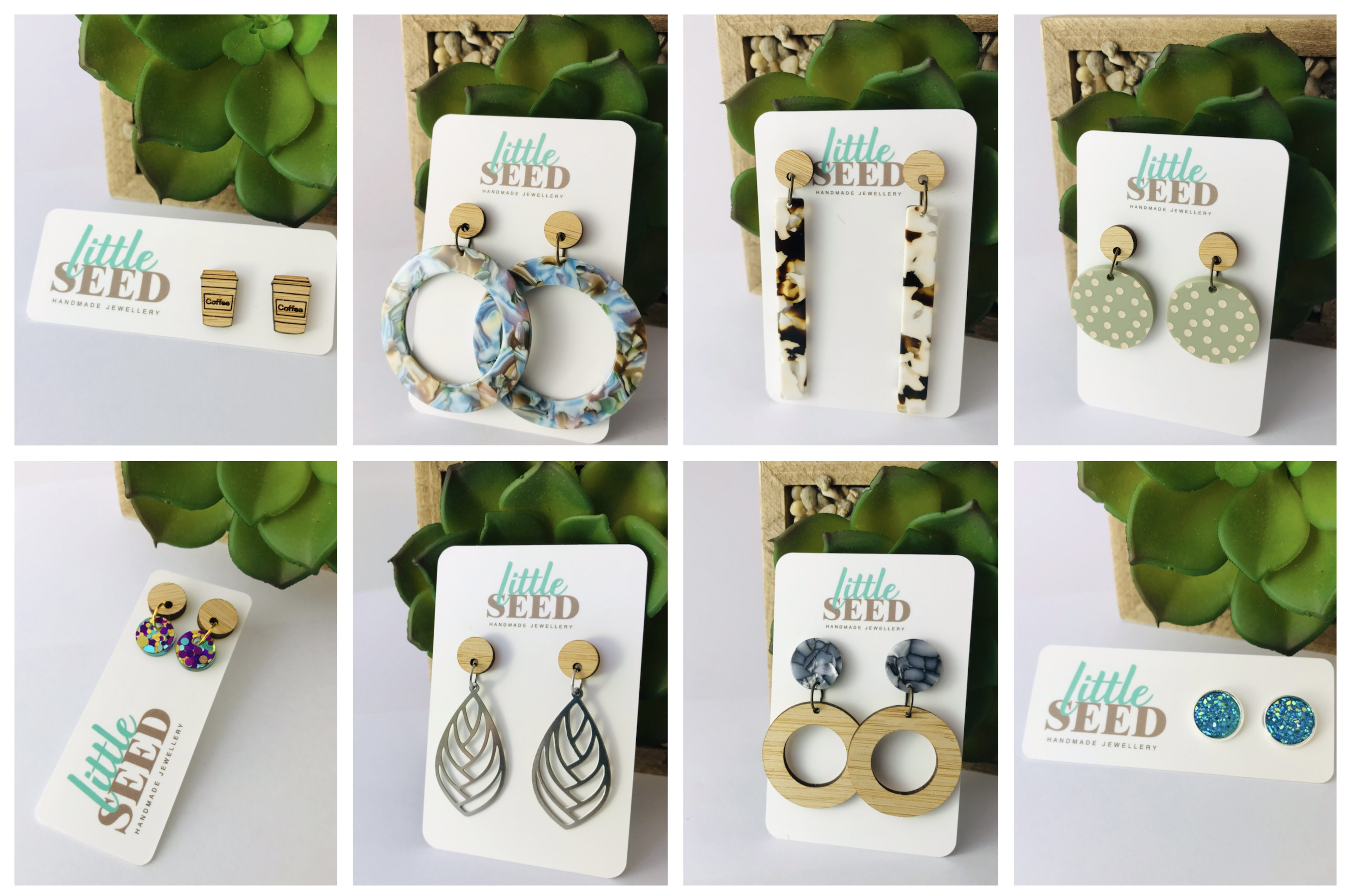 Little Seed Jewellery