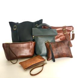 Workbelt Leather Bags