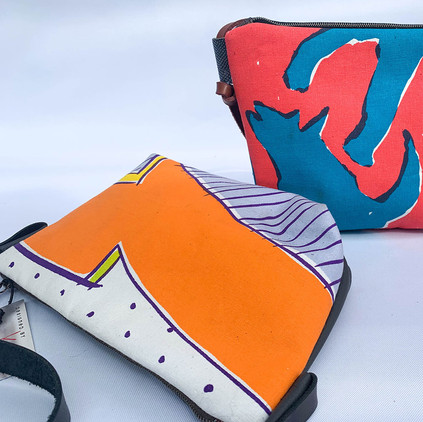 Designed By Kate Bags