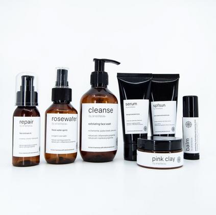 By Anastasia Organics Skincare