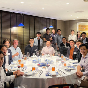 【Thanks for joining!】- HKEBA Networking Dinner in July