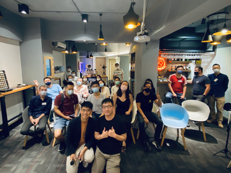 【Thanks for joining!】Intro to Cryptos and E-commerce payments