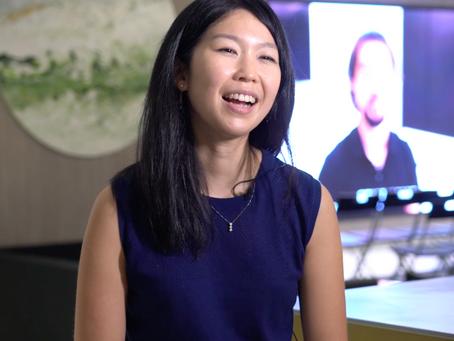 [Speaker Sharing] Inevitable trend of Innovation & Digital Transformation - Janet Shih