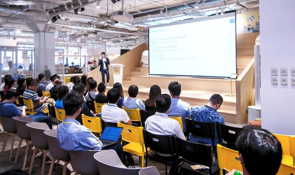 Ecommerce Digital Training Digital Transformation