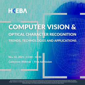 Computer Vision and Optical Character Recognition (OCR) Trends, Technologies and Applications