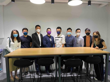 【Thanks for joining!】Post-pandemic era: E-commerce recovery deployment   Asia Miles x SAP x Shopline