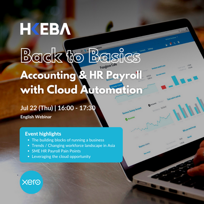 Back to Basic: Accounting & Payroll with Cloud Automation