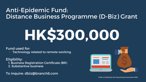 Government Funding Program